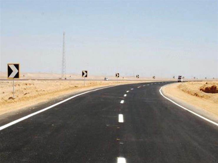 """المرور: فتح طريق """"رأس غارب - الشيخ فضل"""""""