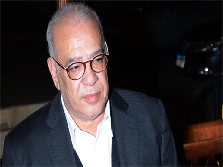 بعد رحيله بساعات.. صلاح عبدالله يعتذر لشوقي طنطاوي