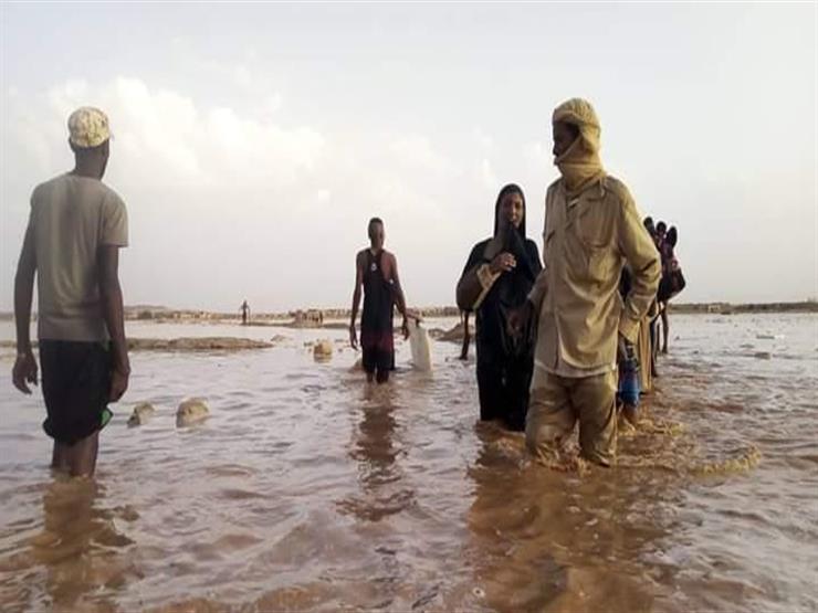 """الرئاسي الليبي يعلن مدينة """"غات"""" منطقة منكوبة"""