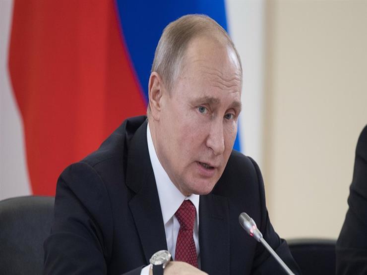بلومبرج: بوتين يسعى إلى توسيع صلاحياته الدستورية بعد انتهاء مدة رئاسته