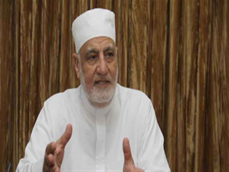 المفتي الأسبق ينفي شائعة وفاته: أقضي العيد مع أسرتي   مصراوى
