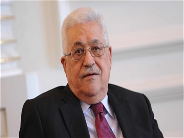 """أبو مازن يطلع ميركل على رفض الفلسطيني لـ""""صفقة القرن"""""""