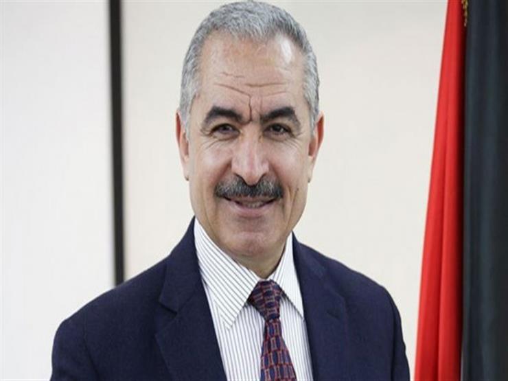 رئيس الحكومة الفلسطينية يصل إلى بغداد لتعزيز العلاقات الاقتصادية
