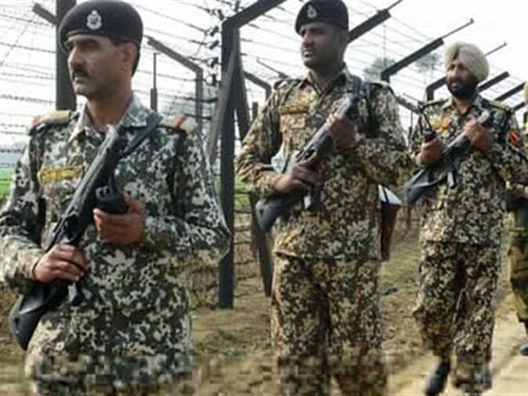 الجيش الباكستاني يؤكد دعمه للشعب الكشميري