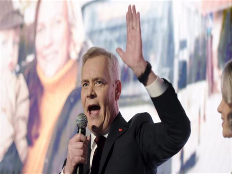 انتخاب أنتي رينه رئيسا للوزراء في فنلندا والحكومة الجديدة تؤدي اليمين