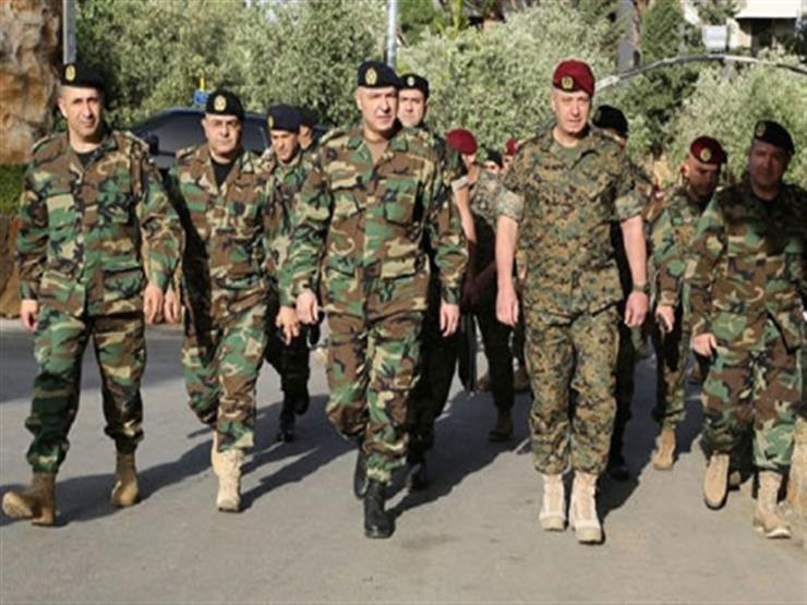 مسئول عسكري أمريكي: مستمرون في دعم الجيش اللبناني