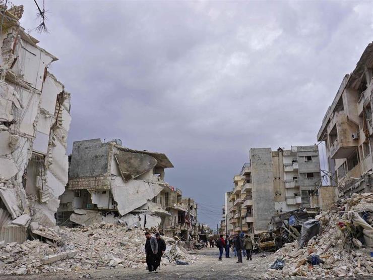 سوريا كلمة السر .. كيف تتكون التحالفات الجديدة في الشرق ا   مصراوى