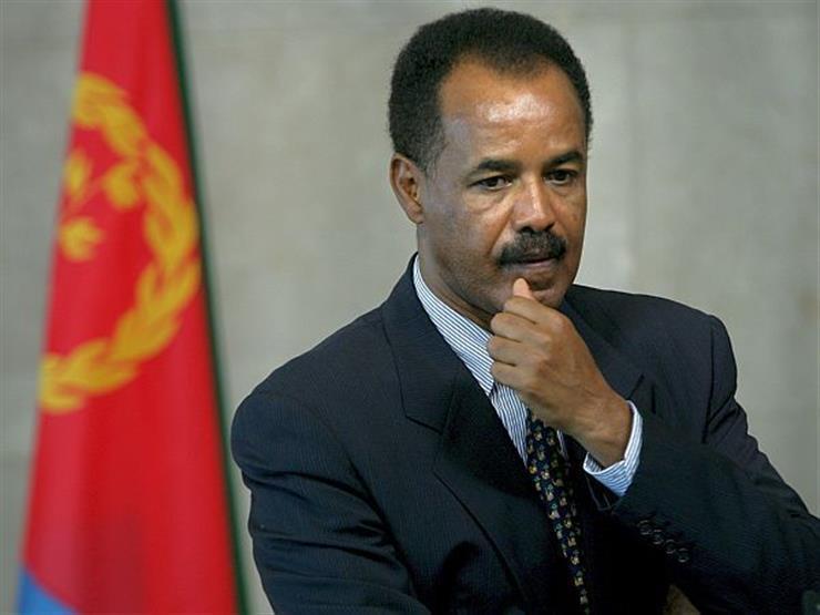 الرئيس الإريتري يصل إلى القاهرة