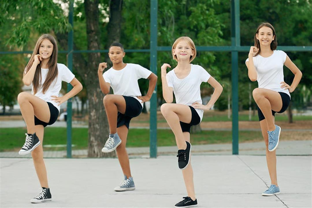 الإفراط في الرياضة يشكل خطورة على صحة الأطفال