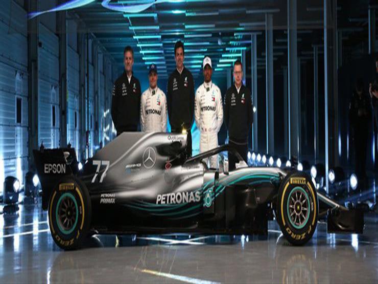 مرسيدس بصدد خوض الاختبار الأصعب هذا الموسم في سباق فورمولا-1 الكندي