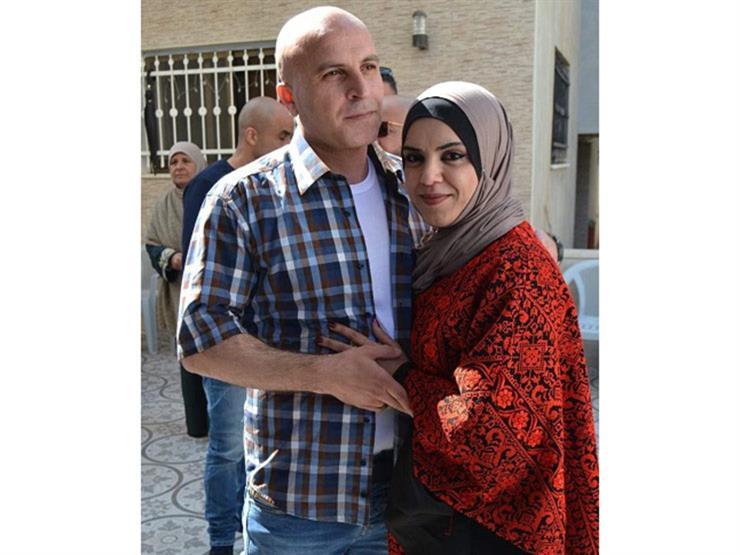 حب في الزنزانة.. أسير فلسطيني يتزوج فتاة انتظرته 16 عاما وأنشأت لهما بيتا