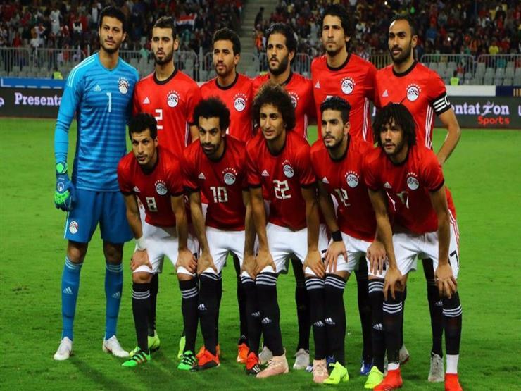 تعرف على موعد مباراة مصر وتنزانيا والقنوات الناقلة