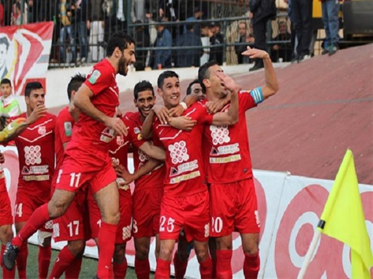 شباب بلوزداد بطلًا لكأس الجزائر للمرة الثامنة في تاريخه