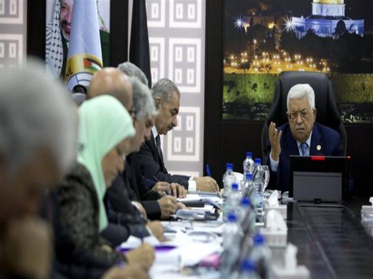وثائق مسربة تكشف رفع رواتب وزراء السلطة الفلسطينية