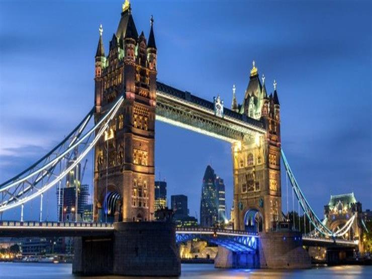"""جسر تاريخي في بريطانيا """"ينبض بالحياة"""" بفضل تقنيات الذكاء الاصطناعي"""