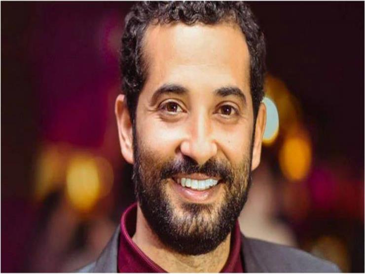 """""""كنت زي المسحور"""".. عمرو سعد يكشف تفاصيل أحد مشاهد """"دكان شحاتة"""""""