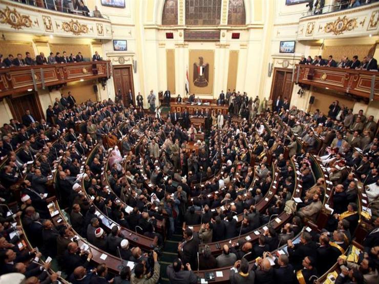مجلس النواب يوافق على زيادة المعاشات ١٥٪   مصراوى
