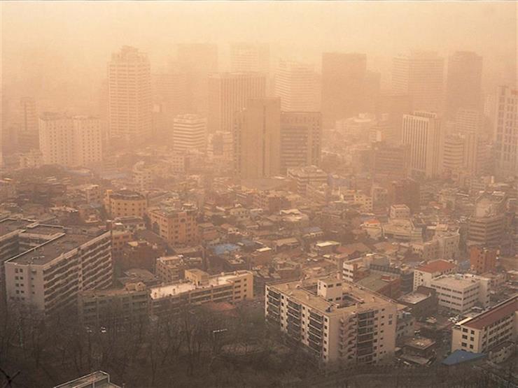 هذا ما يحدث لوظائف القلب عند زيارة المدن الأكثر تلوثا