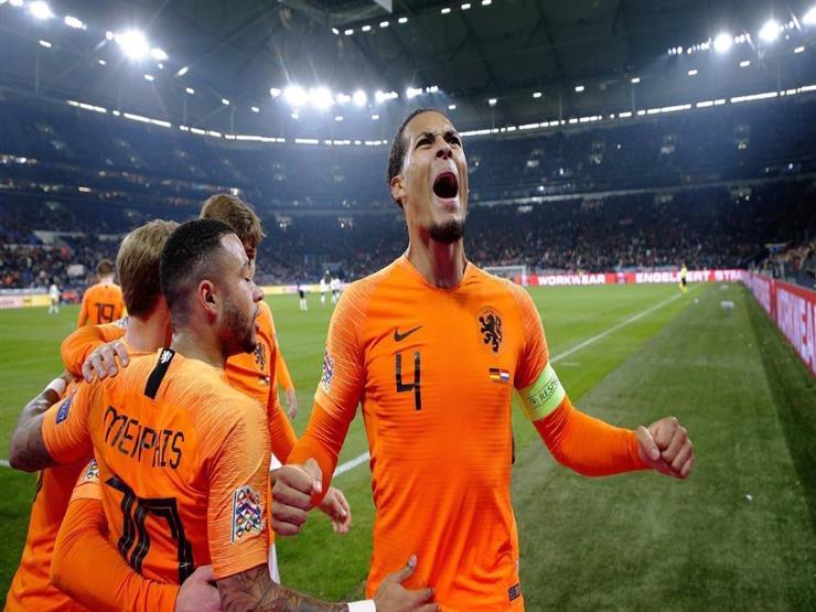تقرير.. اللعنة مستمرة.. هولندا تفشل في فك شفرة النهائيات بضربة برتغالية