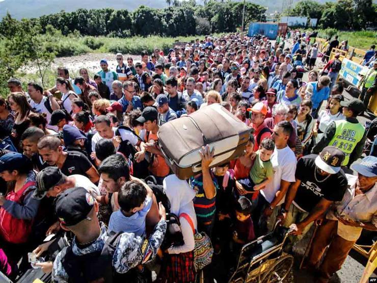الأمم المتحدة: عدد المهاجرين حول العالم يصل إلى 272 مليون شخص