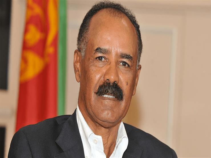 رئيس إريتريا يغادر القاهرة في ختام زيارة رسمية لمصر