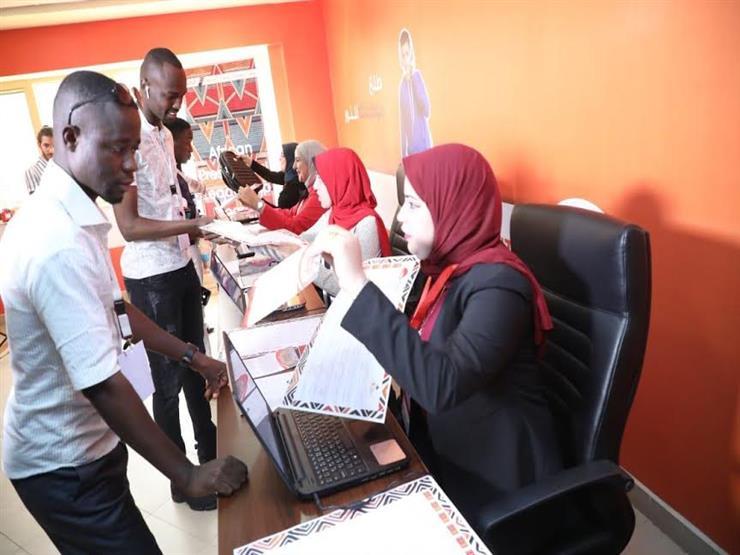 الأكاديمية الوطنية للتدريب: انطلاق البرنامج الرئاسي لتأهيل الشباب الإفريقي للقيادة