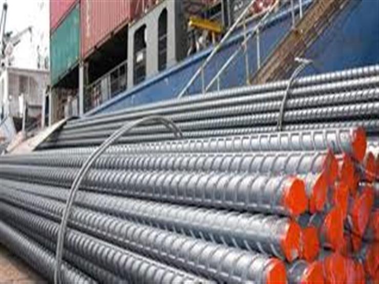 مصانع درفلة الحديد تقدم مستنداتها للصناعة لإلغاء رسوم واردات البليت