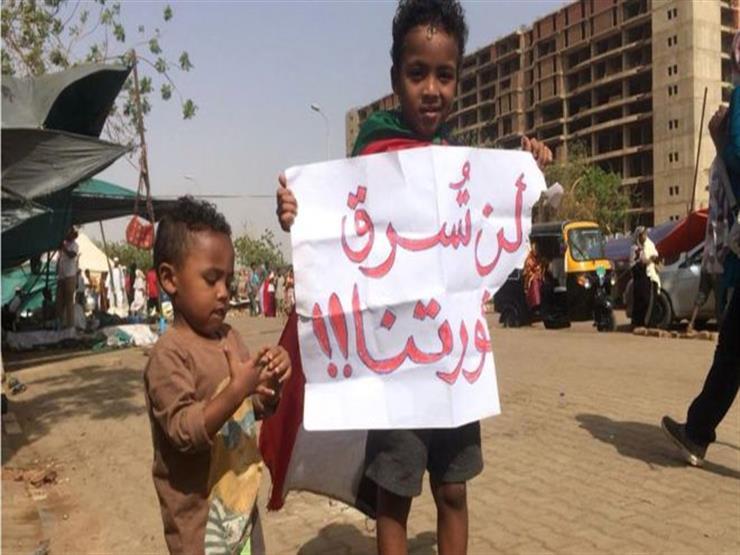 """""""مليونية السودان"""" رسالة قوية إلى المجلس العسكري لتسليم السلطة"""