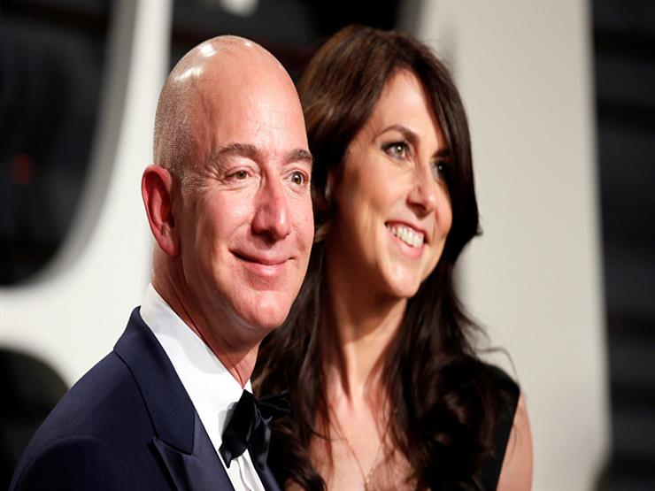 """38 مليار دولار.. مؤسس """"أمازون"""" يدفع لمطلقته أكبر تسوية طلاق في التاريخ"""