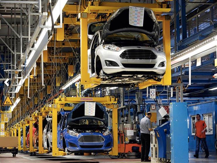 فورد تعلن عن إغلاق عدد من مصانعها وتسريح 12 ألف عامل بحلول 2020