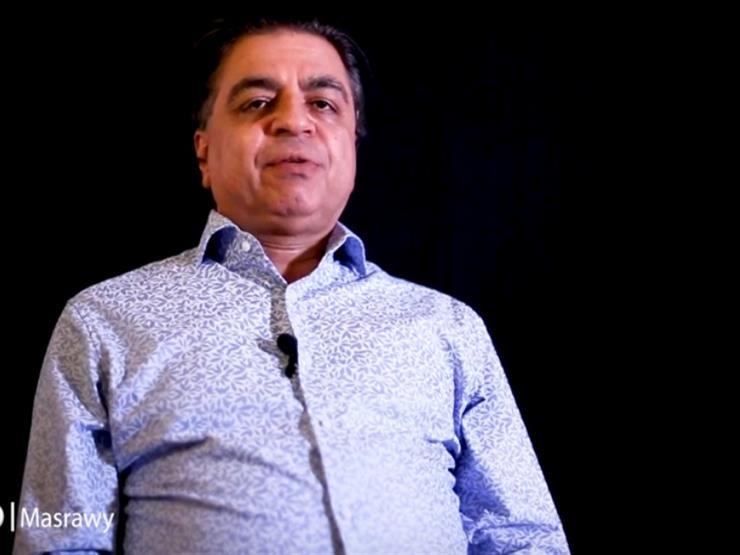 جمال شعبان: أمن الطبيب يبدأ من إعلام يعيد تقديم صورة الطبيب المصري الجميلة