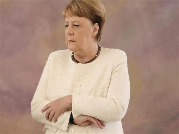 ميركل: ألمانيا تدعو إلى ضبط النفس في منطقة الخليج