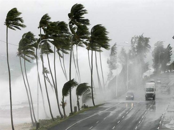 """""""أقوى عاصفة استوائية"""".. الفيضانات تُهدد مدينة نيو أولينز الأمريكية"""