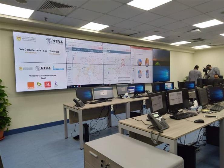 إطلاق مركز قياس جودة خدمات الاتصالات والإنترنت بتكلفة 50 مليون جنيه