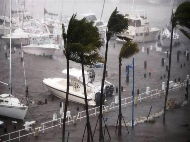 سقوط أمطار وبرد.. عاصفة تضرب مناطق واسعة من اليونان