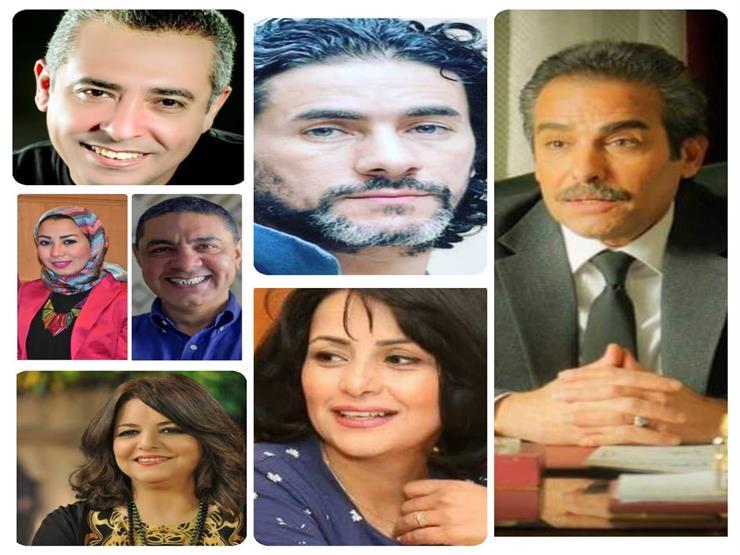 أعضاء اللجنة العليا للمهرجان القومي للمسرح المصري يتنازلون عن أجورهم