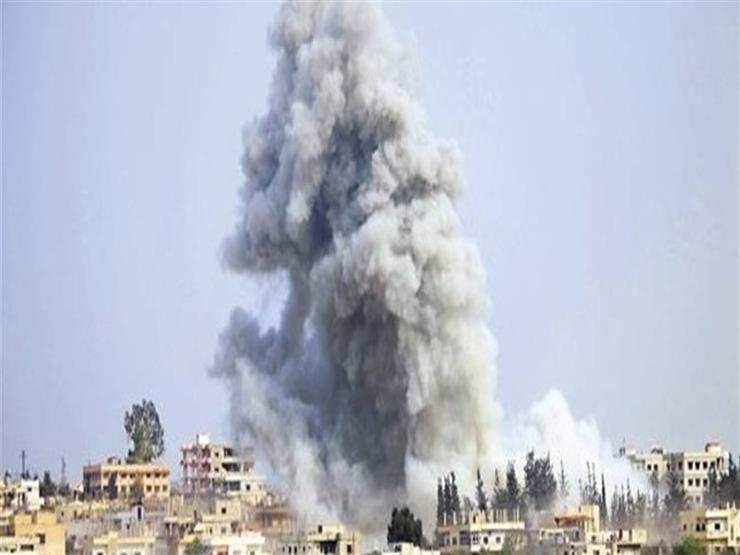 ارتفاع عدد ضحايا انفجار مدينة عفرين السورية إلى 48 قتيلاً ومصابًا