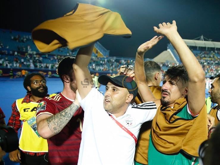 بركلات الترجيح.. الجزائر لنصف النهائي بعد مباراة ماراثونية أمام كوت ديفوار
