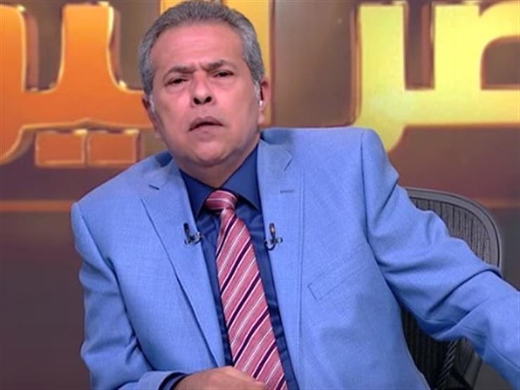 توفيق عكاشة: معجزة الأهرامات تكمن في صعوبة فك شفرة طريقة تشييدها