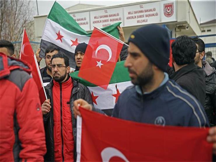 """""""هنا تركيا"""".. ازدياد الهجمات على السوريين في إسطنبول"""