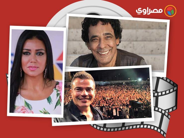 النشرة الفنية| مطربة تخضع لعملية تكميم معدة ورانيا يوسف تعتذر للشعب السعودي