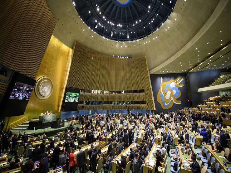الأمم المتحدة: العراق فقد 36 مليار دولار في حربه ضد داعش   مصراوى