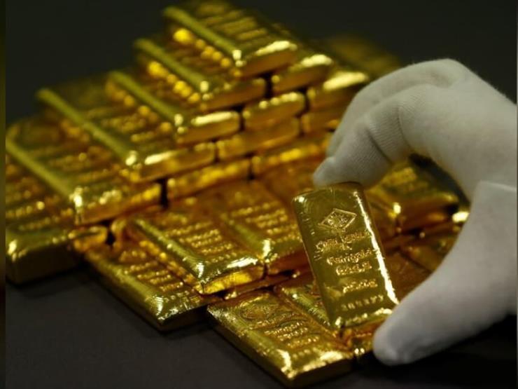 الذهب يرتفع عالميا بفعل توترات تجارية وتكهنات خفض الفائدة بأمريكا