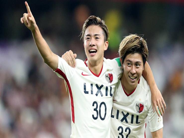 برشلونة يضم موهبة يابانية