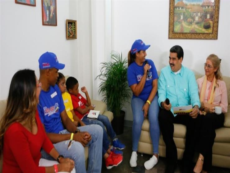 الحكومة والمعارضة تتفقان على منصة لحوار دائم في فنزويلا