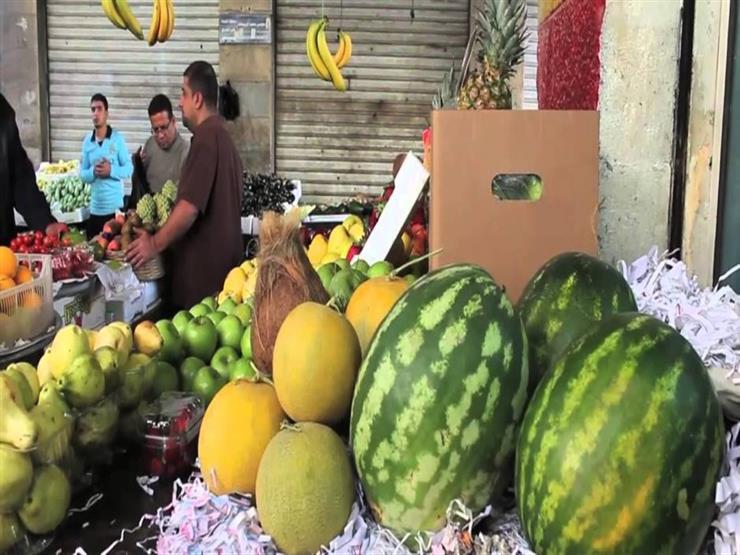 تراجع البطيخ وزيادة الكوسة.. أسعار الخضر والفاكهة الجملة في أسبوع