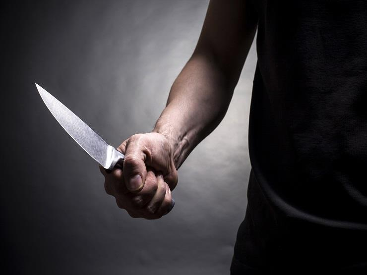 طعنتان في البطن بسكين المطبخ.. تفاصيل اعتداء طبيب على والده بأوسيم