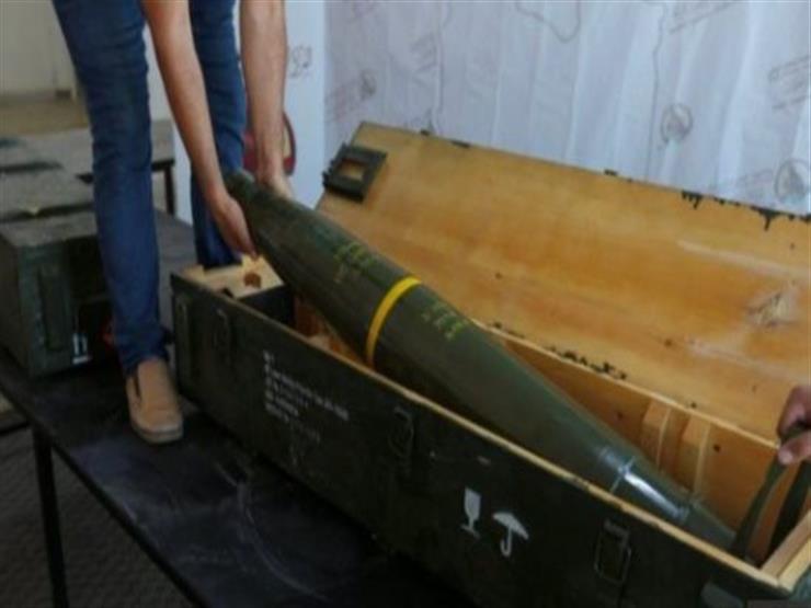 """باريس تؤكد أن صواريخ الجيش الفرنسي """"لم تكن بين أياد ليبية"""""""