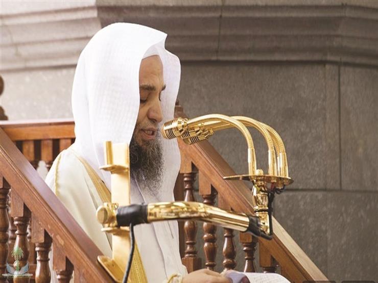 خطيب المسجد الحرام: بحسب معرفة العبد بربه يكون إيمانه.. وهذا هو أعظم الجهل وأشده