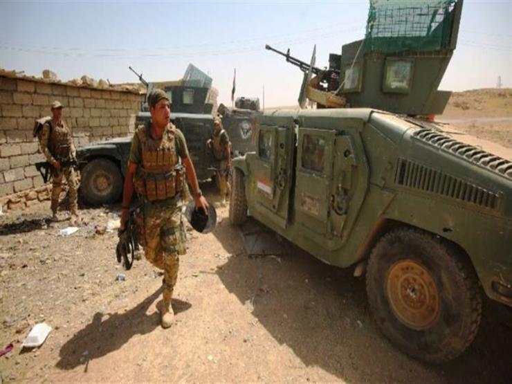 """إصابة 4 من القوات العراقية في هجوم لـ""""داعش"""" شمال الأنبار"""